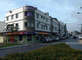 Iria's Hotel, Timbó