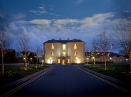 County Arms Hotel Birr, Birr