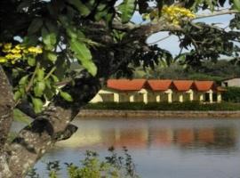 Resort Monte das Oliveiras, Joanópolis