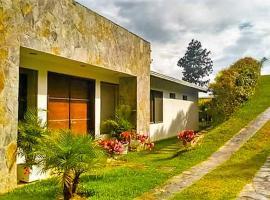 Casa de Campo Bosques del Lago, Los Santos