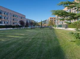 Apartamentos en Pamplona 2, Pamplona