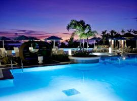 Lotte Hotel Guam, Tumon