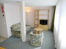 Apartment Wohnung Blau.2, Rigi Kaltbad