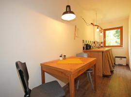 Apartment Tannenhof.1, Wängle