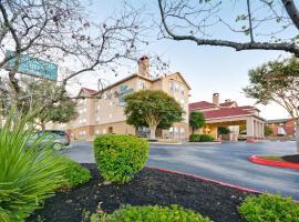 Homewood Suites By Hilton San Antonio Northwest 3 Star Hotel