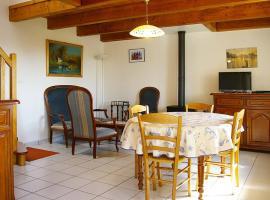 Ferienhaus Crozon 120S, Crozon