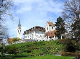 Hotel Schloss Romanshorn, Romanshorn