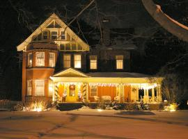 Lalor Estate Inn, Dunnville