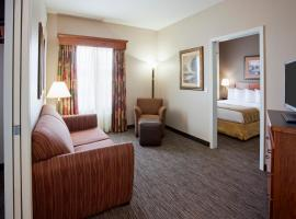 Grandstay Residential Suites 3 Star Hotel