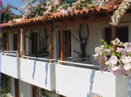 Costantonia Holiday Apartments, Agia Marina Aegina