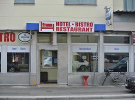 Hotel & Gaststätte Moorfleet, Hamburg