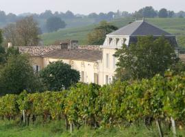 Château Richelieu, Fronsac