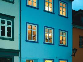 Stella Apartments am Erfurter Dom, Erfurt