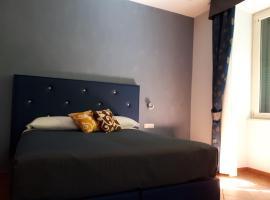 Clodio Rooms