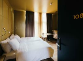 Hotel Raecks, Haarlem