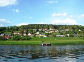 Ferienwohnung Büchsenhof, Prossen