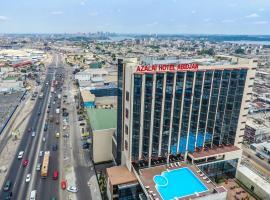 , Abidjan