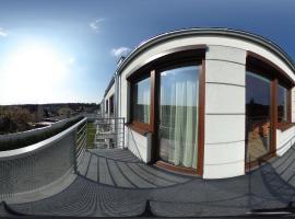 Komfortowy Apartament, Bydgoszcz