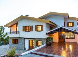 Villa Aynadamar, Víznar