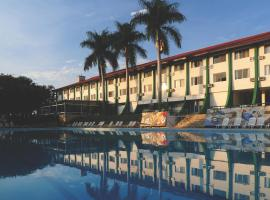Hotel Eldorado Atibaia