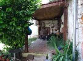 Villa Globus, Mostar
