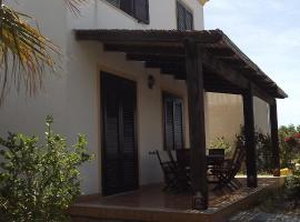 Casa Tarabulus, Marsala