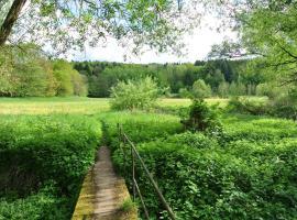 Ferienwohnung zur Mühle, Sotzweiler