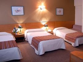 Hotel Imperio Classic