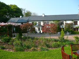 Creacon Wellness Retreat, New Ross