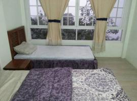 Ali's Bed and Breakfast, Baguio
