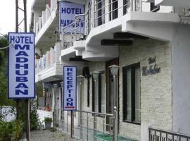 Hotel Madhuban, Nainital