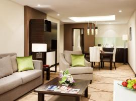 Carlton Downtown Hotel, Dubai
