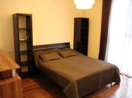 Impression Apartments, Warsaw