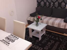 Apartment Nola, Vinkovci