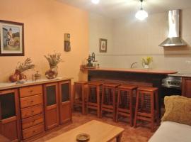 Casa Rural Lozano, Navasfrías