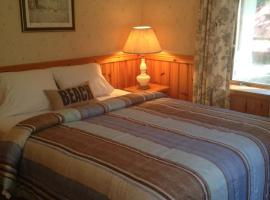 "The ""New"" Baldwins Resort, Windermere"