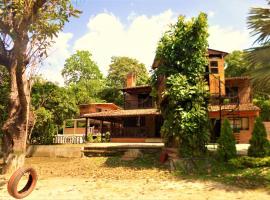 Villa Cleos, Piedecuesta