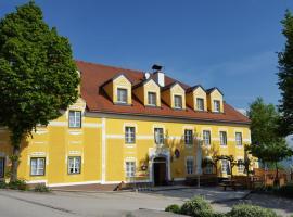 Gasthof Kremslehner, Stephanshart