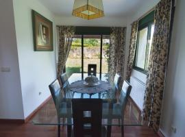 Casa DUNA, O Faramello