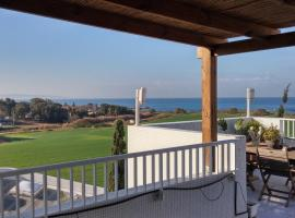 Penthouse On the Sea, Nahariyya