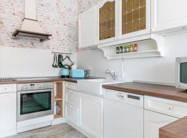 Linderte Apartment (6241), Ronnenberg