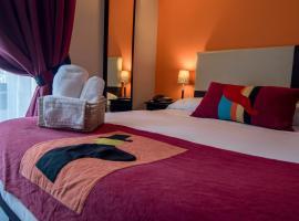 Hotel Residence Plebiscito Aparthotel