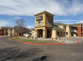 Extended Stay America - Denver - Tech Center - Central, Greenwood Village