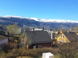 Charming Loft Vossevangen, Vossevangen