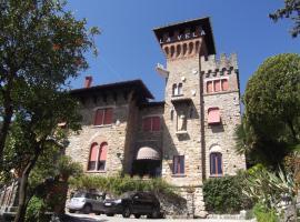 Hotel La Vela-Castello Il Rifugio, Santa Margherita Ligure