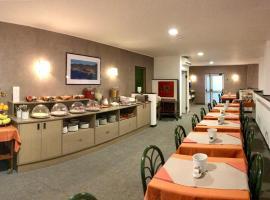 Hotel Palme, Monterosso al Mare