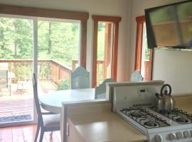 Emerald Cottage Retreat, Westholme
