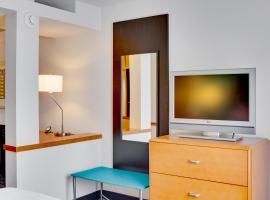 Fairfield Inn and Suites Melbourne Palm Bay/Viera, Melbourne