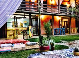 Drifter Hostel, Barra do Sahy