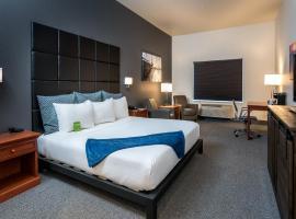 Wood River Inn & Suite, Hailey
